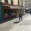 パリにある料理専門(調理・製菓・製パン)の本屋さんLibrairie Gourmande