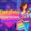 TOMTOP『Black Friday』セールスタート! 11月22日のクーポン 「HOMTOM S8 4G Smartphone 4GB RAM 64GB ROM」が注目!