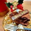クリスマスのお茶会とプレゼント。