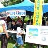 泳げる霞ケ浦市民フェスティバルに参加しました。(平成29年7月17日)
