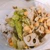 ランチ日記 #88 茅場町のサラダ専門「Saladish」カスタム出来るサラダランチ