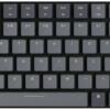 【メカニカルキーボード】Keychron K3 Ultra-slim Wireless Mechanical Keyboard をレビュー【リモートワーク】