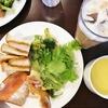 サンドッグイン 神戸屋 @東神奈川 とろけるマンゴーも塩キャラナッツも食べ放題のランチビュッフェ