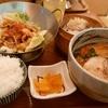 中華ランチをお腹一杯食べたい!ご飯お替り自由+フリードリンクで大満足!「鶴亀飯店 (ツルカメハンテン)」