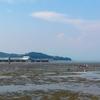 天草 本渡の干潟