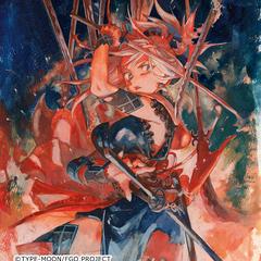 「マガポケ」で連載中の『Fate/Grand Order -Epic of Remnant- 英霊剣豪七番勝負』が「別マガ」に再掲載中!