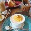 柳島スポーツ公園の柳島キッチンでデザート