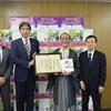 MKタクシーが京都の中高生1,000人の京都検定チャレンジを支援