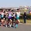 板橋シティマラソン応援