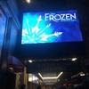 『Frozen』『アナと雪の女王』2018.9.19.19:00 @St. James Theatre