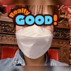 今更ながらKF94マスクが快適すぎてハマった。