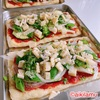 グルテンフリー ピザと言えば油揚げピザだよね