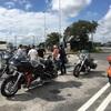 バイク神社ツーリング