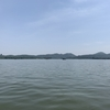 杭州三日目 西湖