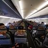 バンコクに飛んで帰ってきました。台湾(社員旅行)のその他の写真。