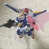 【ガンダム】アンサンブル V2ガンダム 光の翼自作その2