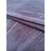 着物生地(374)絣横段模様織り出し手織り真綿紬