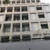 【継続調査】ビル解体から建て替えまでの記録   一日一枚更新