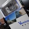【レビュー記事】4Kアクションカメラ購入!(Vemico)