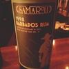 samaroli barbados rum ★★★☆☆