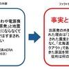 朝日新聞のアエラが「震度2の揺れで泊原発の外部電源喪失が起きた」とのデマを流す