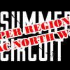 ALGSサマーサーキットWeek3 スーパーリージョナル APAC North 日本&韓国 結果速報