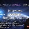 コブラとフルフォードへのインタビュー by PFC (2020/3/25)