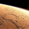 火星を地球のような環境にする、テラフォーミング
