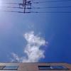 作曲工房 朝の天気 2018-06-01(金)快晴