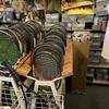 バンクーバーのおすすめのテニスラケットショップ「TAD'S SPORTS SHOP」に行ってみた。