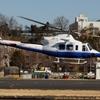 2019年2月4日(月) JA6772 調布飛行場