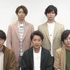 2019年1月27日*嵐5人の発表*