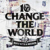 MAN WITH A MISSION の新曲 Change the World 歌詞