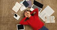 """「勉強をやり抜ける人」がもつ超基本スキル。もっと学びやすくなるための """"4つの習慣"""""""
