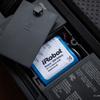 iRobotブラーバ(Braava 371j)の充電池を交換した:ROWA製互換バッテリー