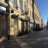 【2018中欧の旅:8日目】ヘルシンキでお買い物