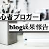ブログ成果報告『21週間(4/11〜4/17)経過』初心者ブロガーがしてきたこと。