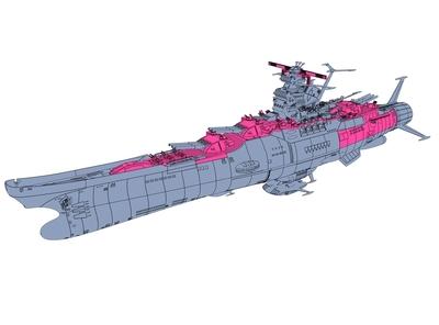 宇宙戦艦ヤマト2202 シリーズ 最新情報!!