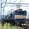 甲信地域最大の貨物ターミナル、南松本駅を観察