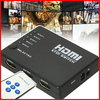【HDMIセレクターとは。】最近ちょっとした贅沢と言えば、ボタンひとつでモニター生活が快適になるものを買いました。