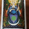 3女帝 THE SACRED ROSE TAROT