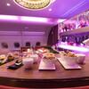 カタール航空 A380-800 ビジネスクラス搭乗記【バンコク⇔ドーハ】