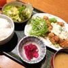【グルメ】チキン南蛮定食✨