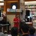 シンガーソングライターさぁささんによるウクレレセミナー開催致しました!