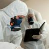Loose Fill Asbestos Testing