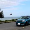 愛車 SUZUKI(スズキ)イグニスの写真を沖縄の魅力も伝わるように?撮ってきたw