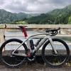 ロードバイク - 安濃ダムサイクリング / Zwift - ' Hironobu(Shamisen R)'s Meetup - Flat Route