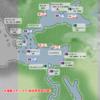 2019/9/20~22 ヤッファ大海戦の集合場所はアテネ