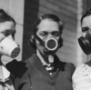 日本のマスク歴史!ウイルスとの戦いでマスクは進化してきた?