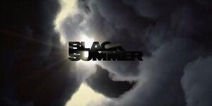 【ブラック・サマー:Zネーション外伝】シーズン1感想:ガチでおもしろいゾンビドラマ